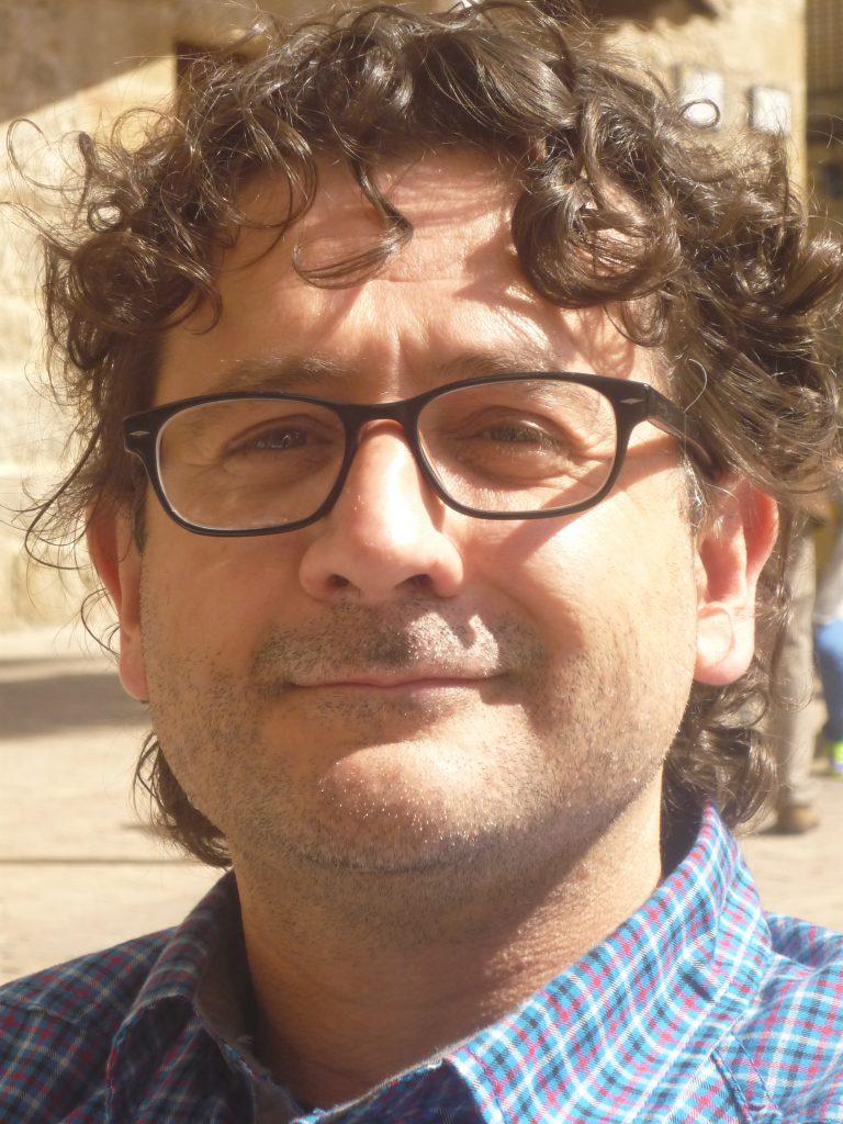 Ernesto V. Souza