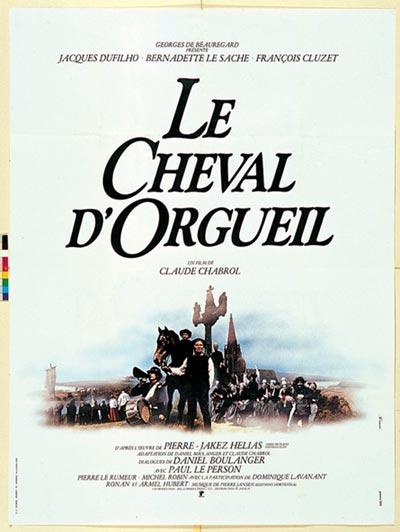 O Cavalo do Orgulho - Le Cheval d'Orgueil