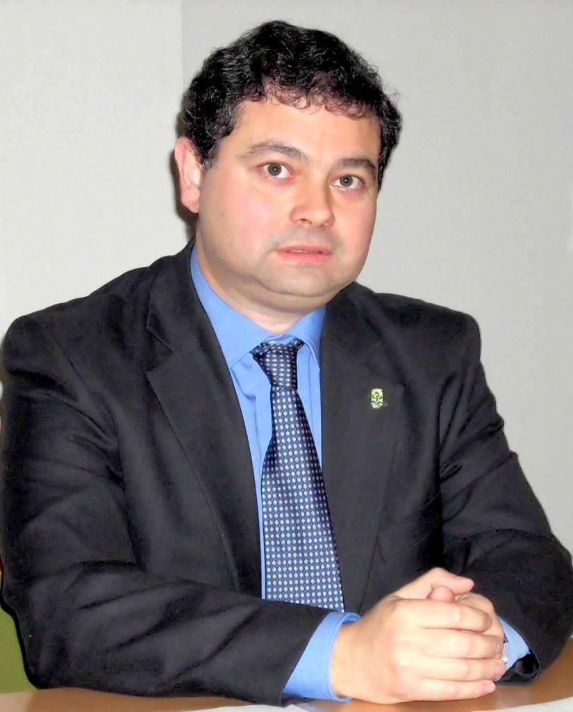 Carlos Garrido