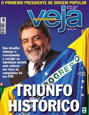 Lula 2002