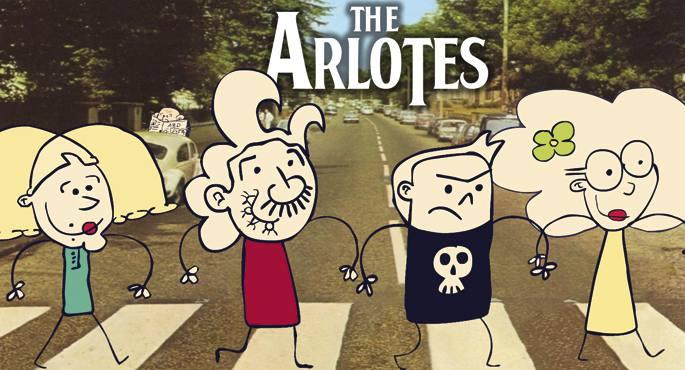 The Arlotes