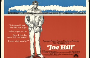 Joe Hill Cartaz0
