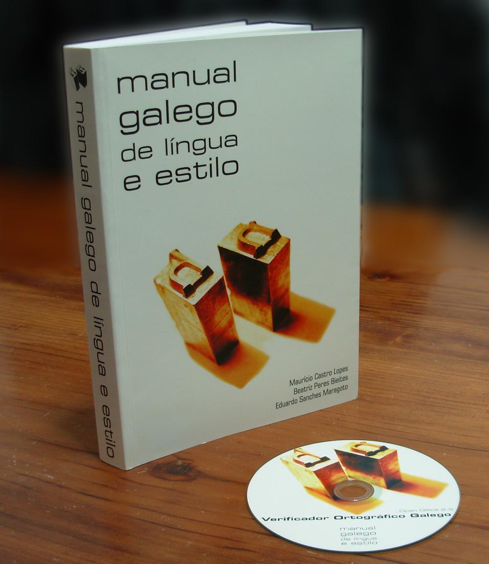 Manual Galego de Língua e Estilo