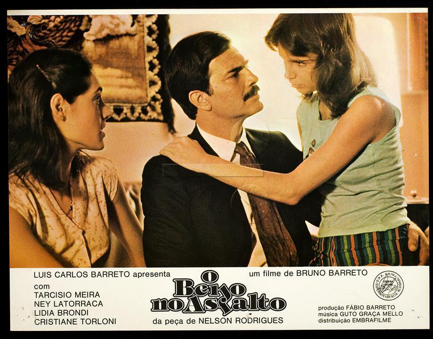 As Grandes Obras Da Literatura Brasileira No Cinema Aproximação A