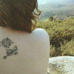Tatuagem da Galiza