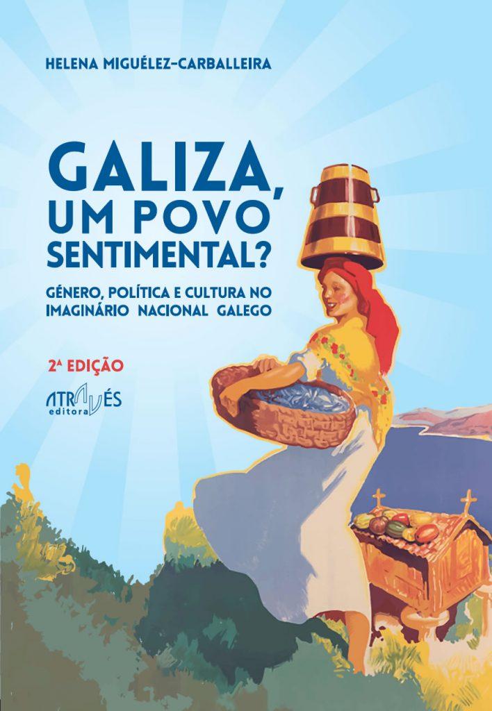 Galiza, um Povo Sentimental - 2a edição