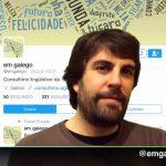 Eduardo Maragoto - EmGalego