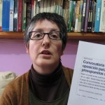 Susana Arins - AGAL Opina