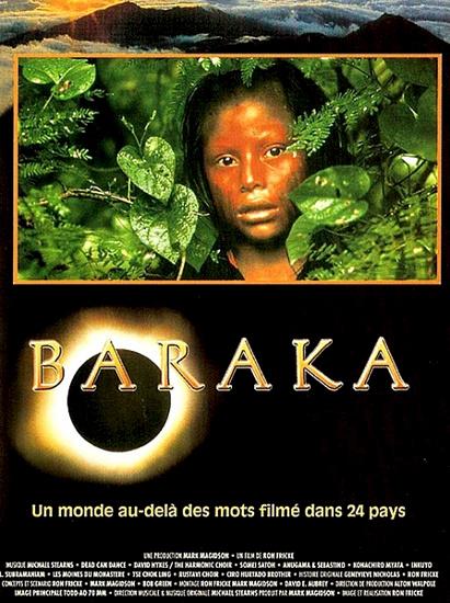 Baraka Paper