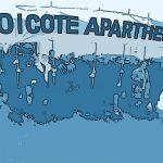 boicote apartheid