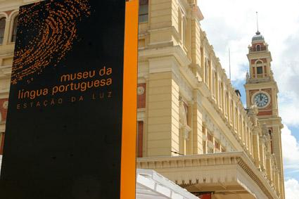 museu da lingua