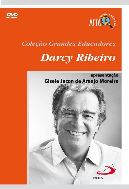 Darcy Ribeiro Antropólogo Da Educação Documentário Da Série