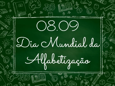 PAULO FREIRE Cartaz Dia da Alfabetização