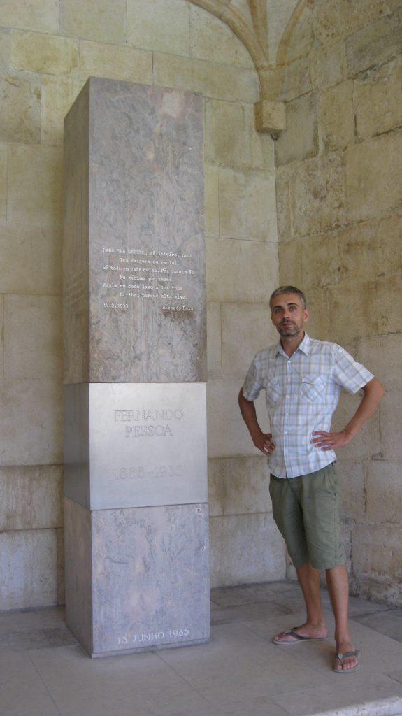Em Lisboa, 2014