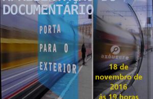 Apresentação do documentário 'Porta para o exterior' em Vigo @ Centro Cívico de Teis (Caminho das Maceiras, s/n) | Vigo | Galicia | Espanha