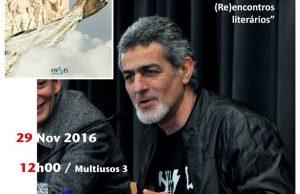 Encontro com Carlos Quiroga na Universidade Nova de Lisboa @ Centro de Estudos Galegos - Universidade Nova de Lisboa | Lisboa | Lisboa | Portugal