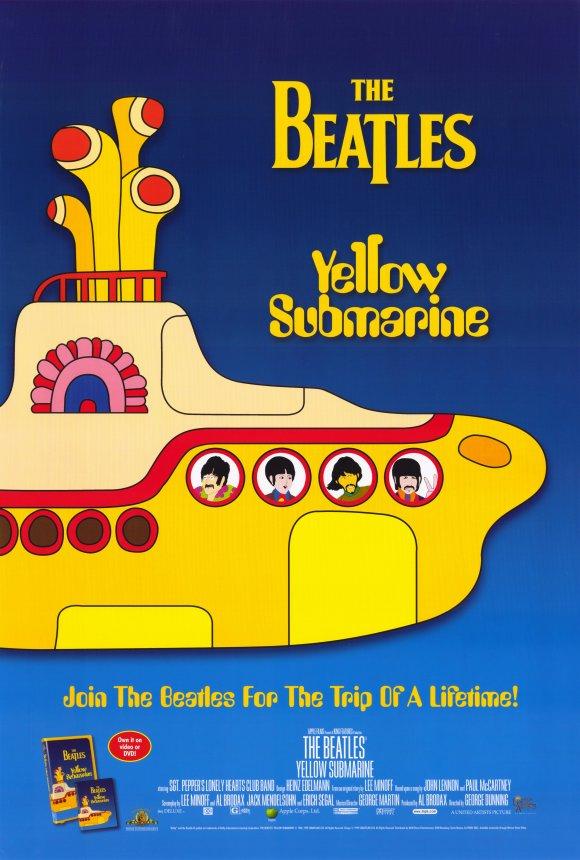 musica-submarino-amarelo-cartaz1