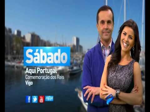 Aqui Portugal - Vigo