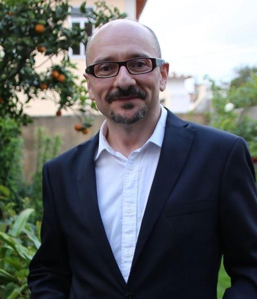 Pedro Casteleiro (fotografia C. Blomberg)