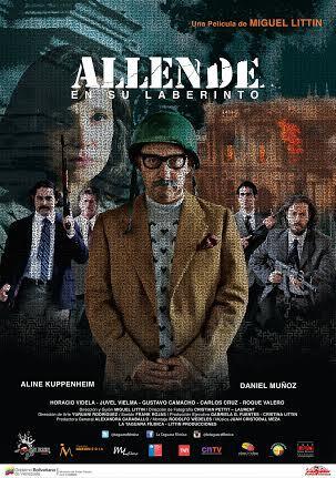 salvador-allende-cartaz-filme-allende-no-seu-labirinto