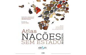 Lançamento do 'Atlas das Nações sem Estado na Europa' em Compostela @ Sala 12 da Faculdade de História da USC   Santiago de Compostela   Galicia   Espanha