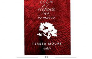 Lançamento de 'Um elefante no armário' de Teresa Moure em Vigo @ Livraria Andel (Av. das Camélias, 102 - Vigo) | Vigo | Galicia | Espanha