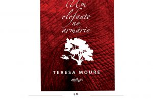 Lançamento de 'Um elefante no armário' de Teresa Moure na Corunha @ Livraria Suévia (rua Vila de Negreira, 32 - Corunha) | A Coruña | Galicia | Espanha