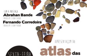 Lançamento do 'Atlas das Nações sem Estado na Europa' em Ferrol @ Fundaçom Artábria (Travessa de Batalhons, 7 - Esteiro, Ferrol) | Ferrol | Galicia | Espanha