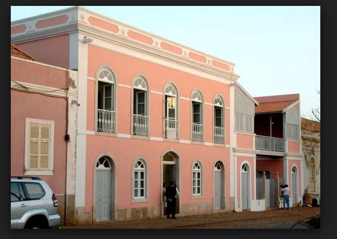 Sede do IILP Cabo-verde