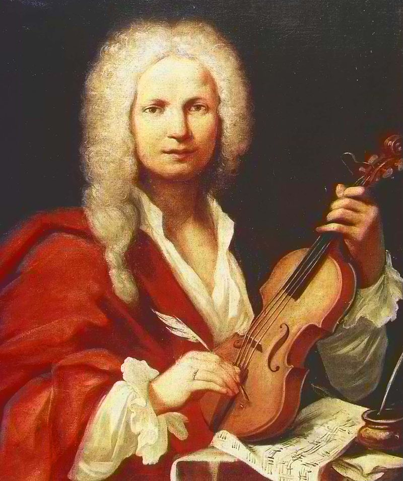 Vivaldi Unknown (Old image: Taken from the en.wikipedia), Public Domain, https://commons.wikimedia.org/w/index.php?curid=10678