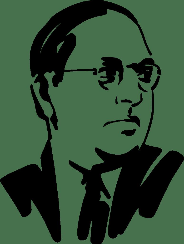 ambedkar-caricatura