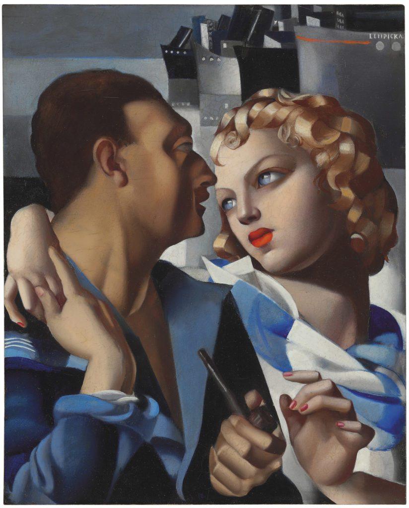 6º. Idílio. 1931