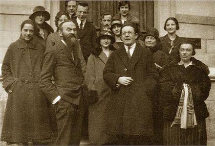 Pierre BOVET Foto com Piaget