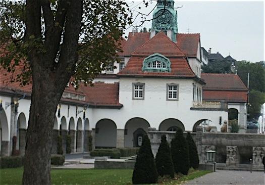 Escola da Sabedoria de Darmstadt