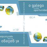 Capa de 'O galego é uma oportunidade'