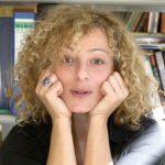 Teresa Moure (foto Arquivo AELG) - foto pequena