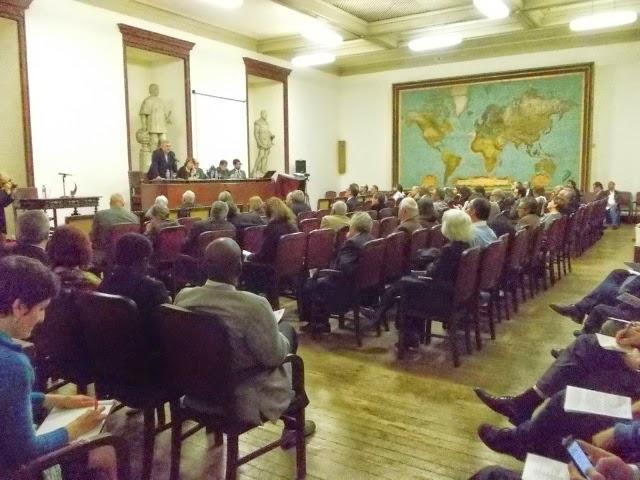 Instantâneo do II Congresso da Cidadania Lusófona