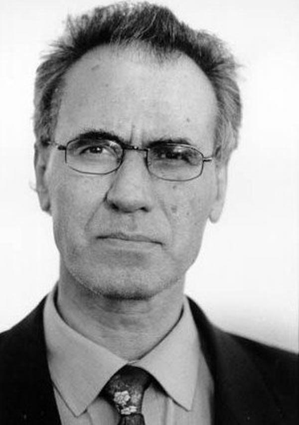Fernando Venâncio, da Universidade de Amsterdam