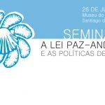 Seminário AGLP - Lei Paz Andrade