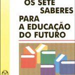 Edgar Morin Capa livro