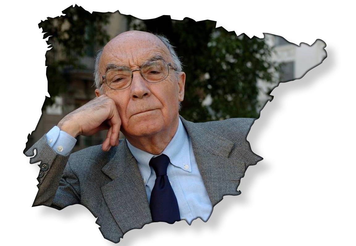 José Saramago - Iberização