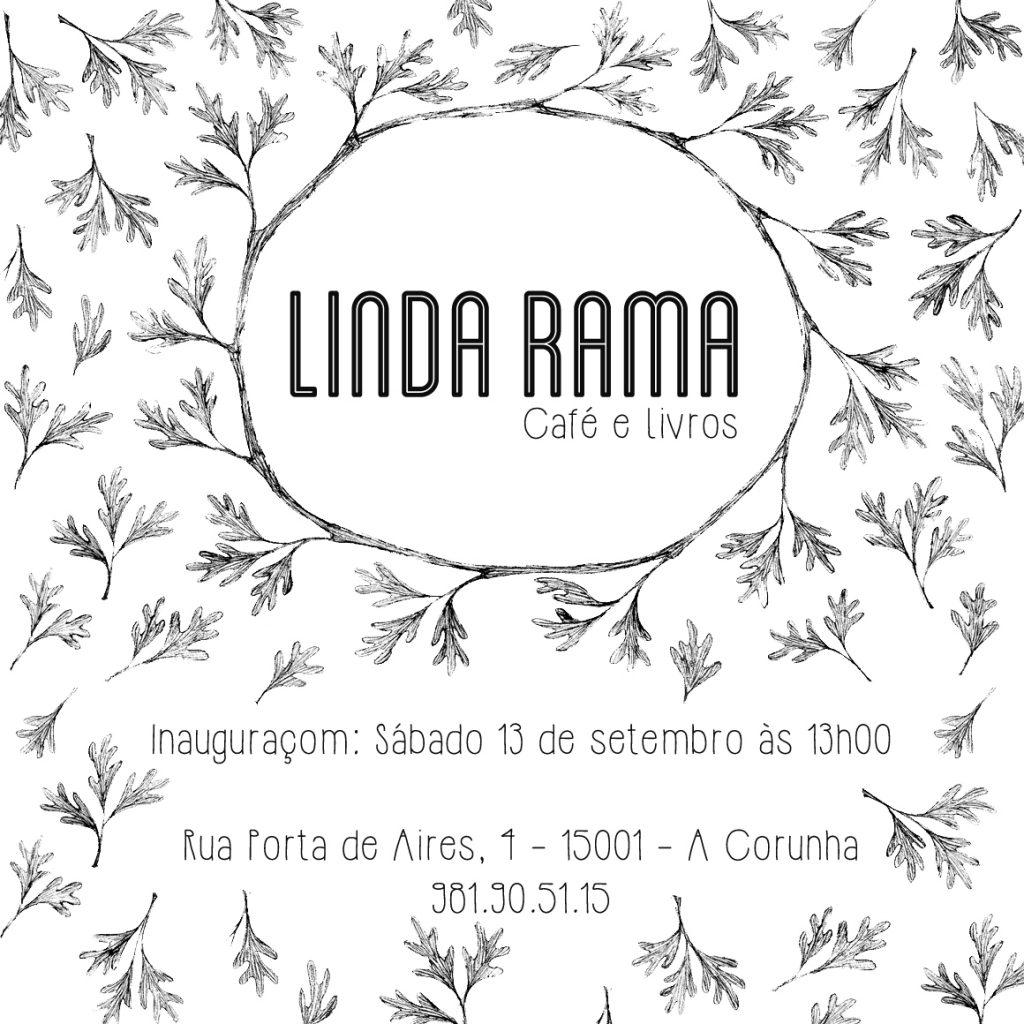 Linda Rama (inauguração)