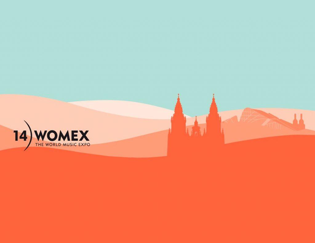 Womex 2014 - Santiago de Compostela
