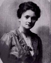 Beatrice Ensor