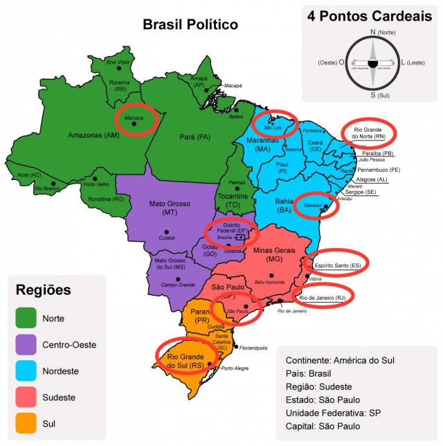 Português brasileiro: o galego tropical