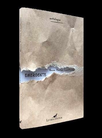 EMERGENTE - capa