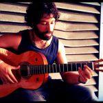 David Vila guitarra