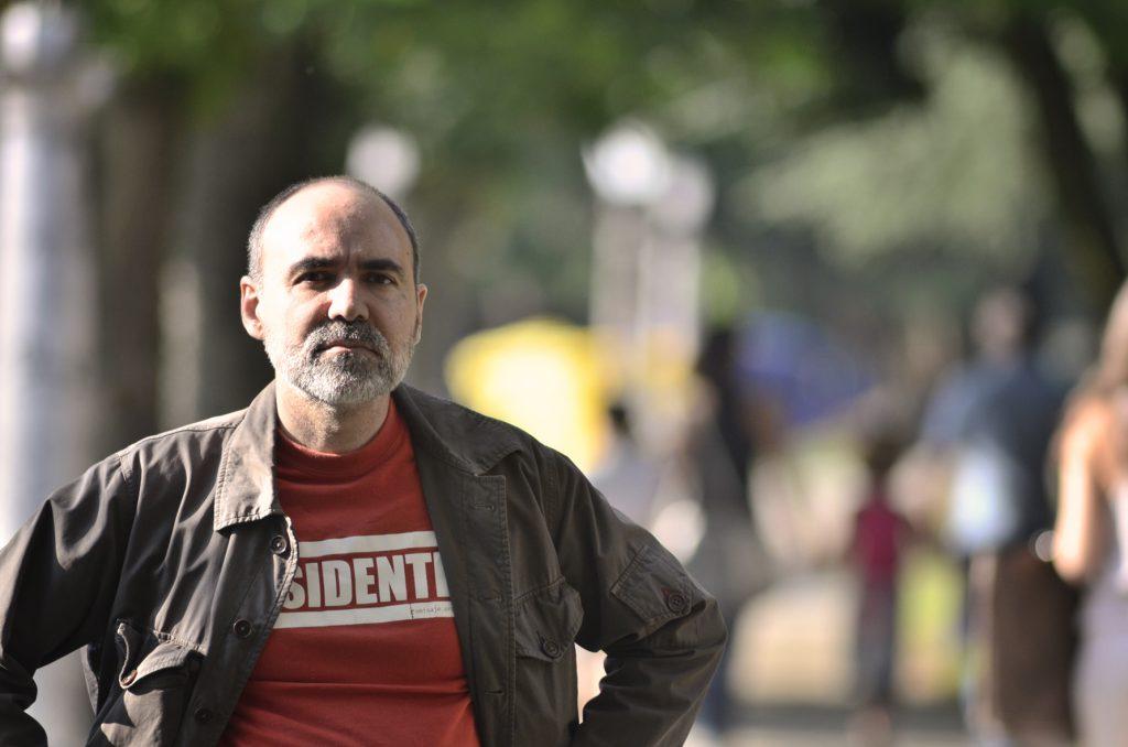 Manuel Casal Lodeiro | Foto: Martiño Picallo (Luscofusco)