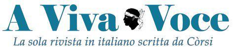 Logótipo da única revista escrita integralmente em língua italiana e publicada na Córsega