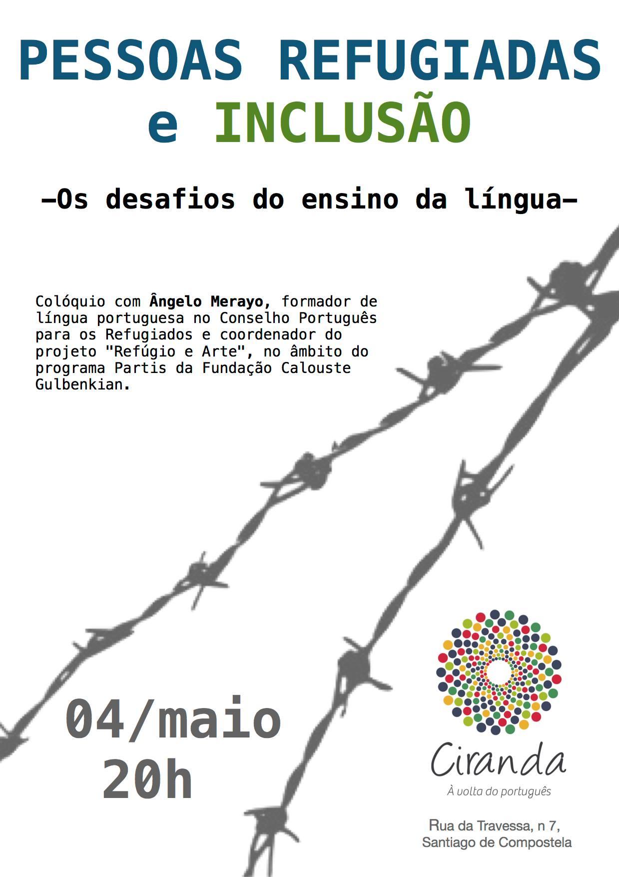 cartazAngelo